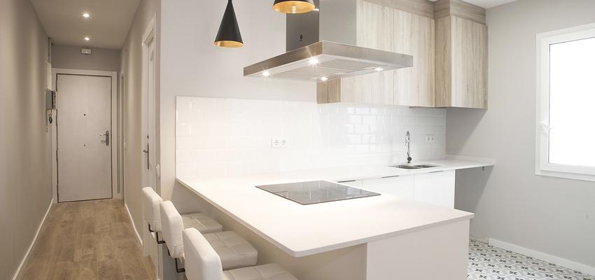 Ideas decoraci n interiorismo y arquitectura plan reforma for Cocina 88 el cajon