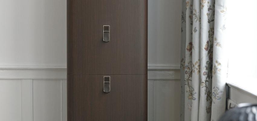 Baño style contemporaneo color marron, blanco  diseñado por DURAVIT   Marca colaboradora   Copyright Copyright Duravit AG
