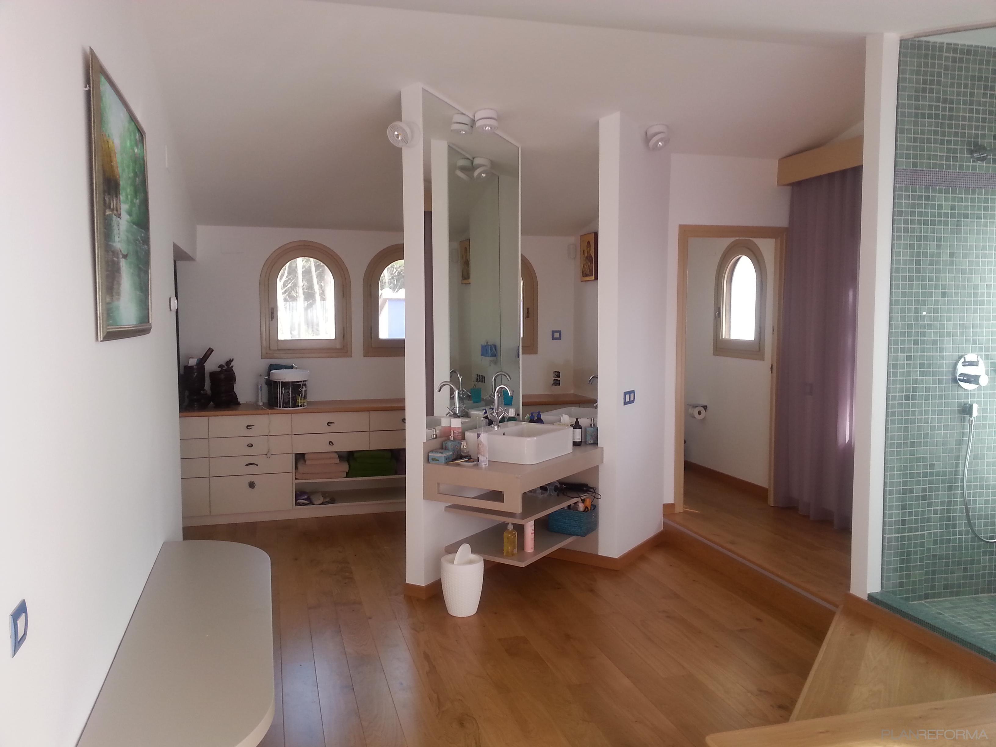 La gran filmoteca de los arquitectos el blog de plan - Tocador moderno dormitorio ...