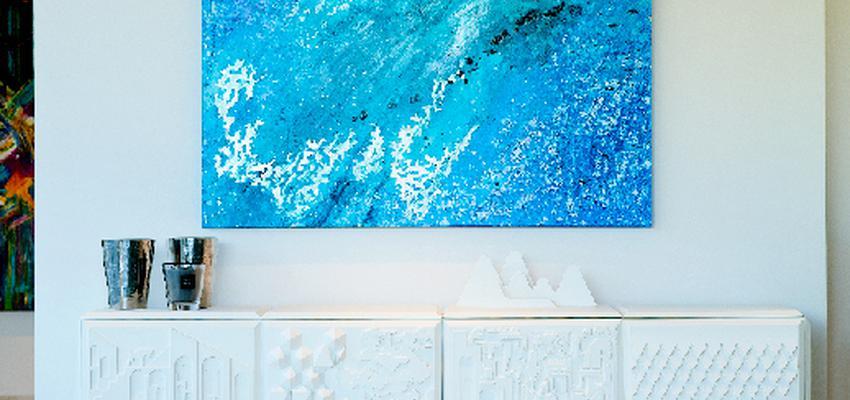 Comedor Estilo contemporaneo Color blanco  diseñado por BD Barcelona Design | Marca colaboradora | Copyright BD Barcelona Design