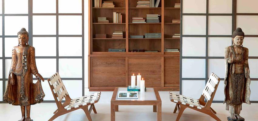Comedor style contemporaneo color marron, marron  diseñado por deteca-barcelona | Marca colaboradora