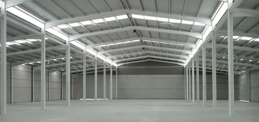 Garaje, Oficina Estilo contemporaneo Color verde  diseñado por ACTIVE Arquitectos | Arquitecto | Copyright ACTIVE Arquitectos
