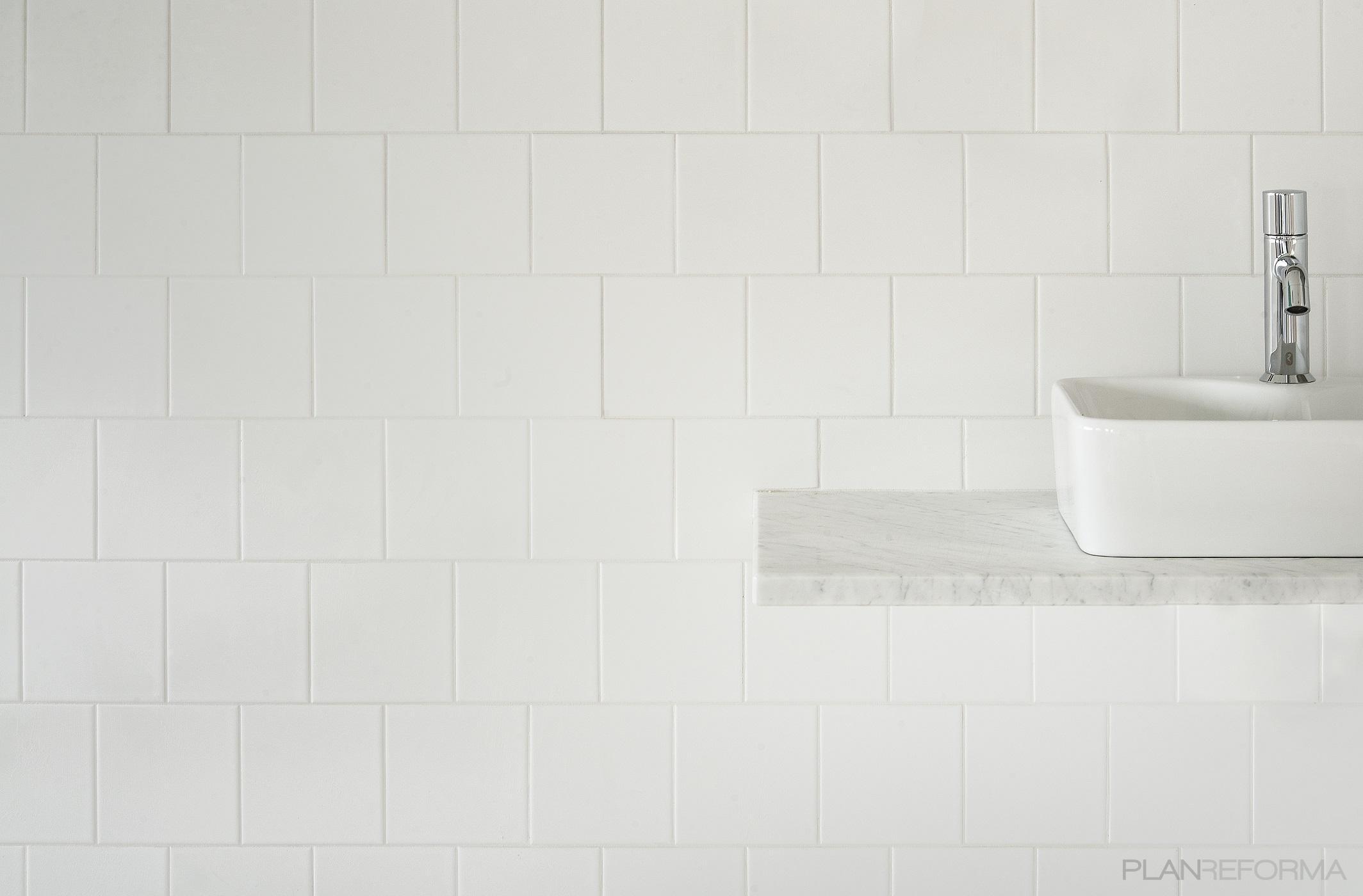 Baño Estilo contemporaneo Color blanco  diseñado por geert-hugo clarysse | Interiorista | Copyright gh
