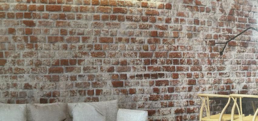 Comedor, Sala de la TV, Cocina Estilo moderno Color marron, beige, gris  diseñado por Susana Pastor | Arquitecto | Copyright Susana Pastor
