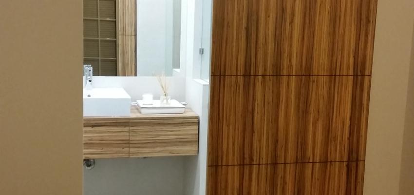 Baño, Dormitorio Estilo clasico Color verde  diseñado por Reformar,S.L | Gremio