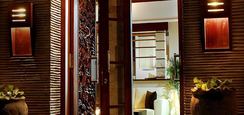 Dormitorio Estilo oriental Color beige, marron, blanco  diseñado por ASP arquitectos | Arquitecto | Copyright ASParquitectos