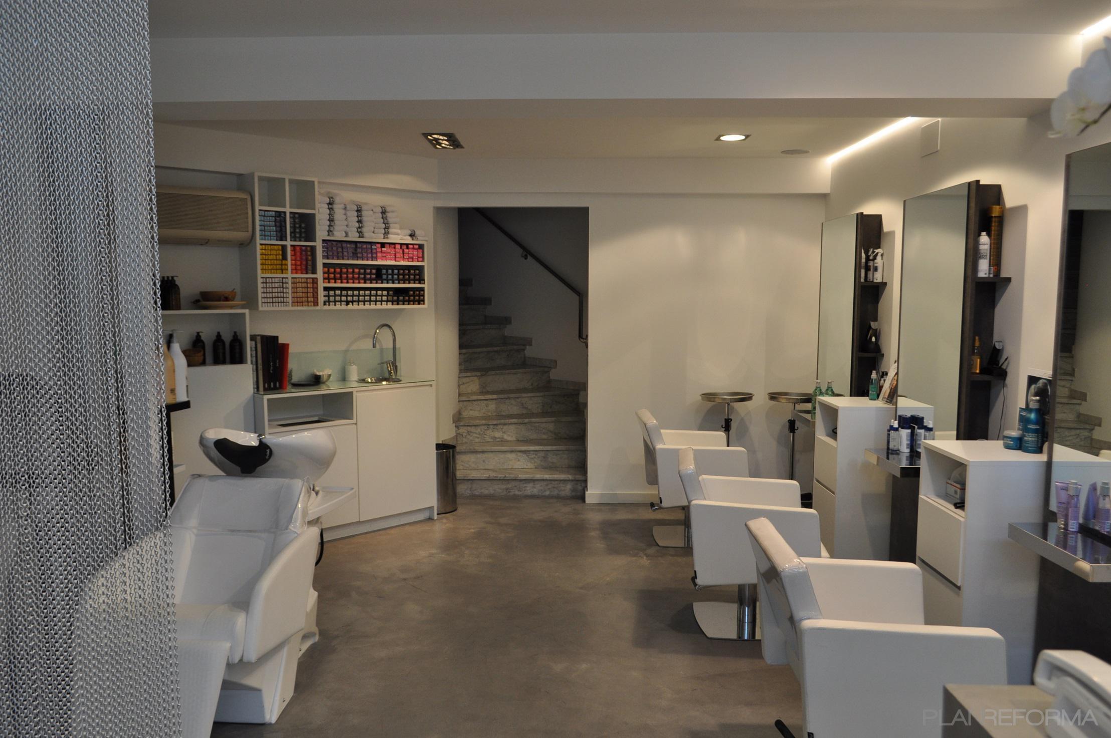 Salon de belleza moderno images - Modelos de salones modernos ...