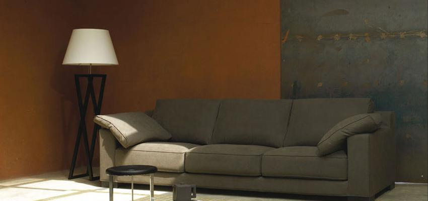Sala de la TV style contemporaneo color marron, beige, gris  diseñado por MUEBLES TEMASV | Marca colaboradora | Copyright Temasv