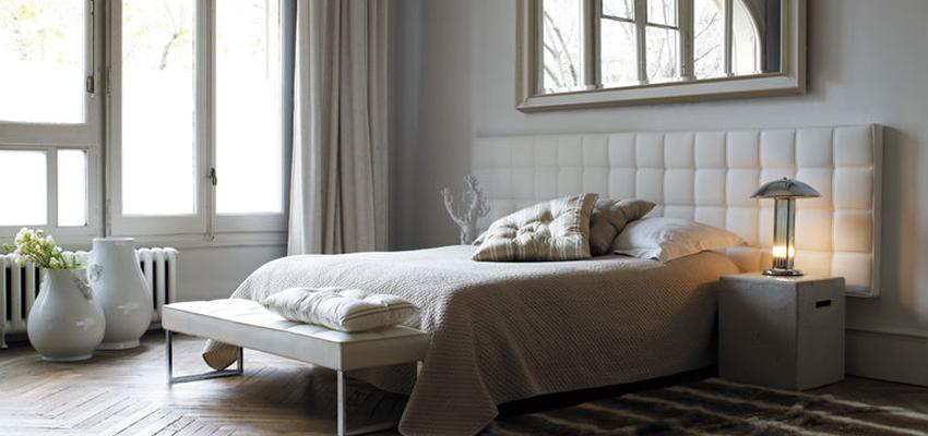 Dormitorio Estilo contemporaneo Color marron, marron, blanco  diseñado por MUEBLES TEMASV | Marca colaboradora | Copyright Temasv