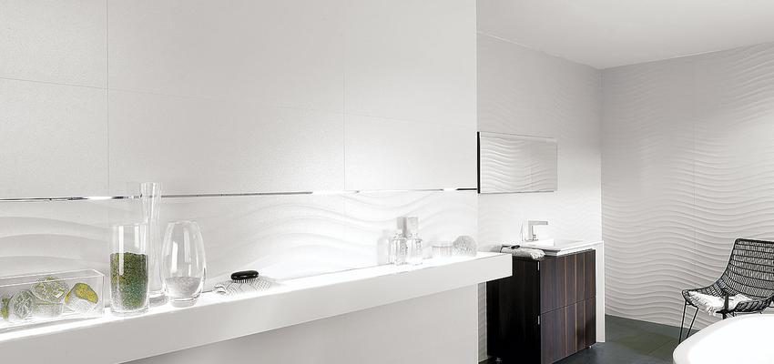 Baño style contemporaneo color marron, marron, gris  diseñado por PORCELANOSA | Marca colaboradora | Copyright porcelanosa