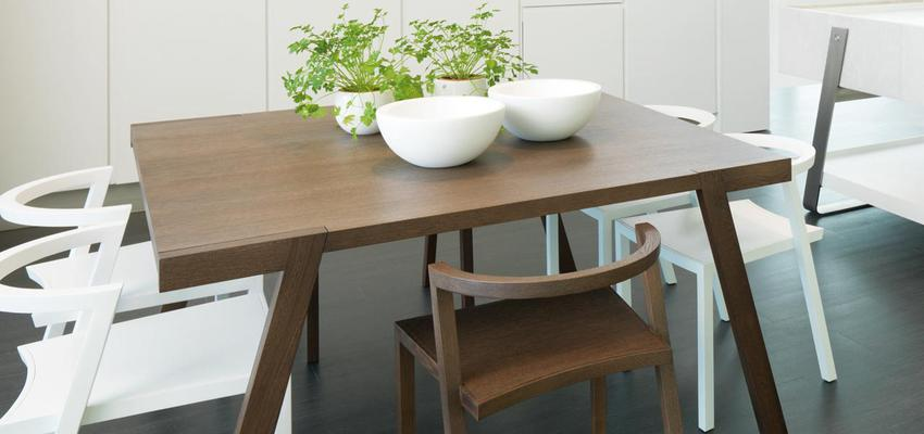Cocina style contemporaneo color marron, marron, blanco  diseñado por PORCELANOSA | Marca colaboradora | Copyright porcelanosa