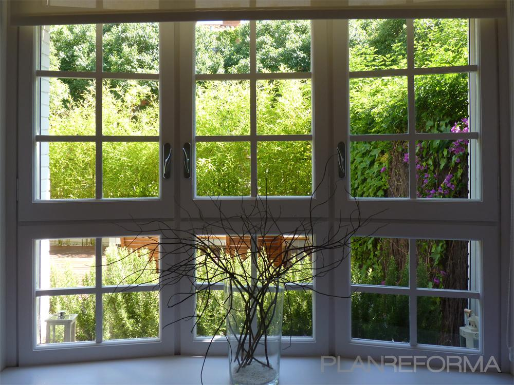 Comedor, Exterior, Jardin style mediterraneo color verde, verde, rosa  diseñado por Eva Vidal Mateu - Taller de Paisatge | Paisajista