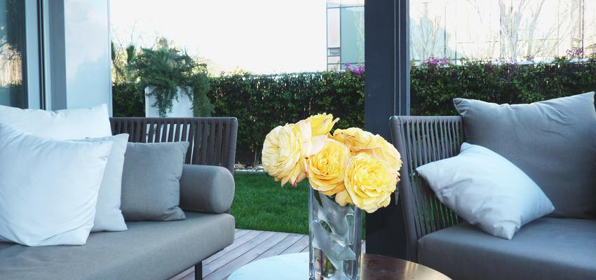 Terraza, Exterior, Jardin style contemporaneo color verde, marron, gris  diseñado por Eva Vidal Mateu - Taller de Paisatge | Paisajista