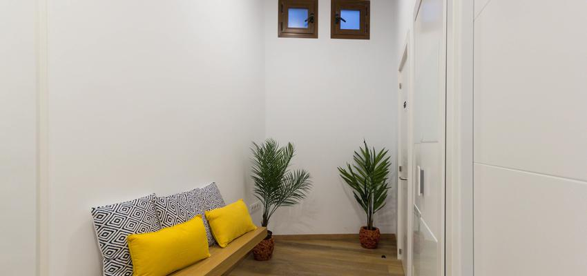 Baño, Dormitorio, Comedor Estilo contemporaneo Color negro, dorado  diseñado por Archirent | Gremio