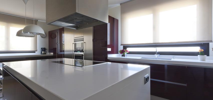 Cocina Estilo contemporaneo Color beige  diseñado por RAQUEL CHAMORRO | Interiorista | Copyright RCH