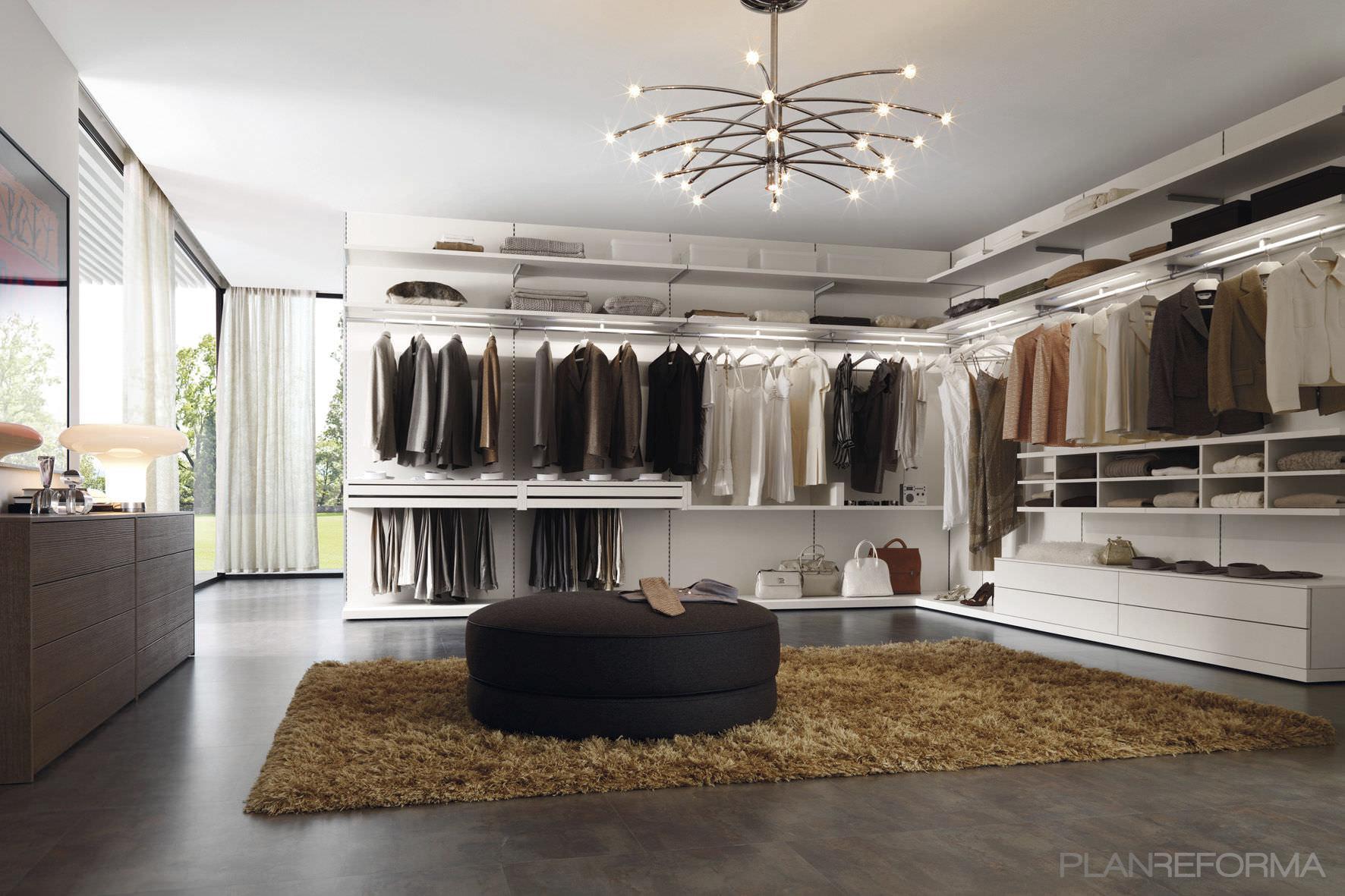 cambiar bao por style moderno color marron blanco gris gris diseado por cambiar bao por vestidor