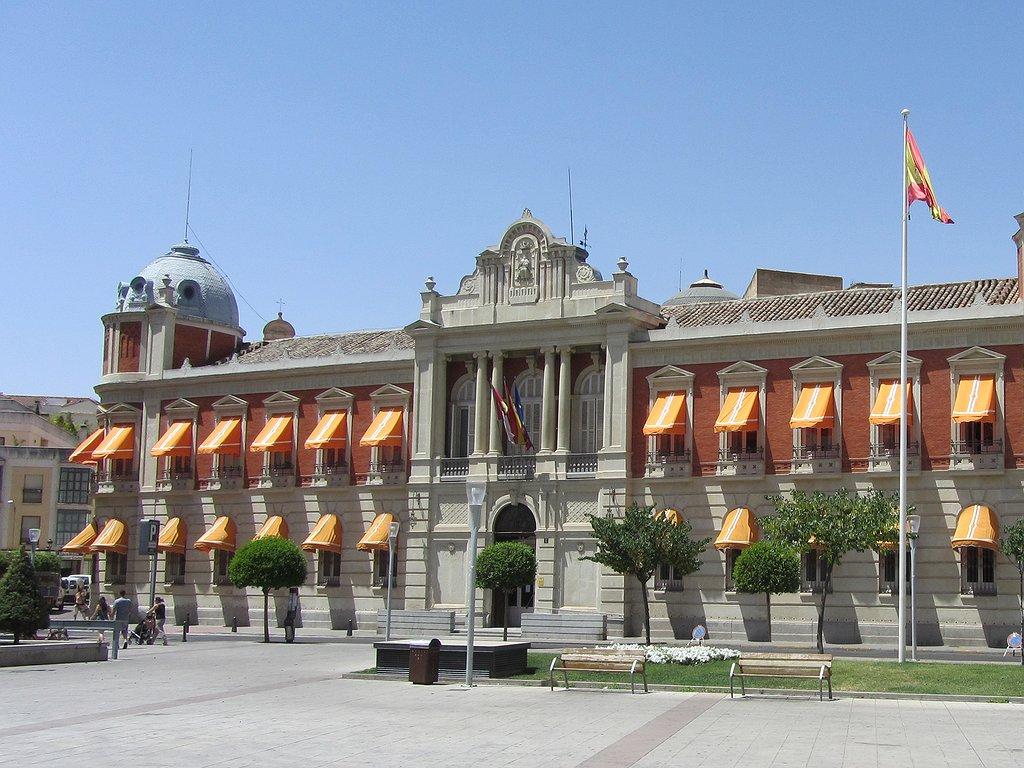 Globo arquitectura studio de arquitectos arquitecto - Arquitectos ciudad real ...