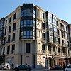 Presupuesto Rehabilitación fachada edificio
